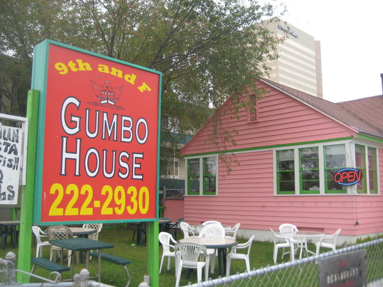 Gumbo house anchorage downtown menu prices for House 39 reviews