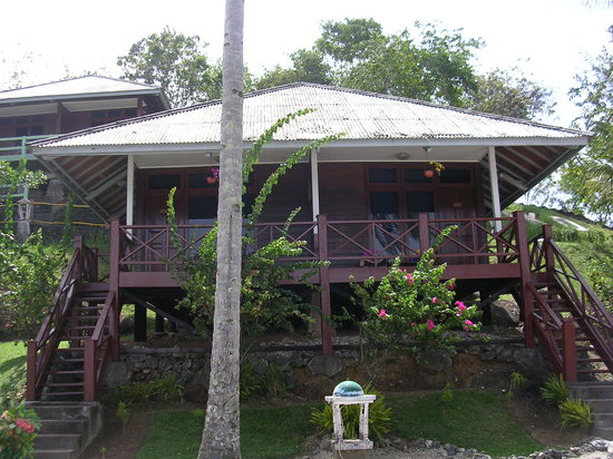 New Sikuai Island Resort