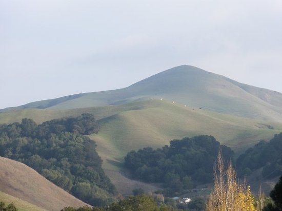 Bilde fra San Ramon