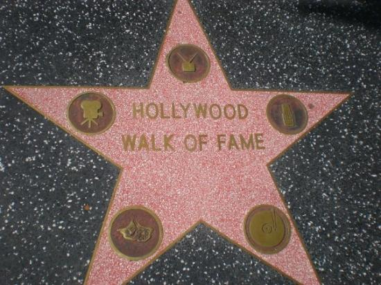 hollywood boulevard walk of fame picture of hollywood walk of fame los angeles tripadvisor. Black Bedroom Furniture Sets. Home Design Ideas