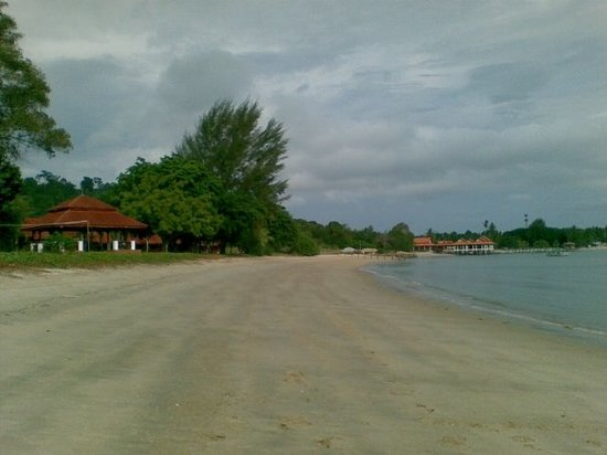 Pulau Pangkor Oda ve Kahvalt