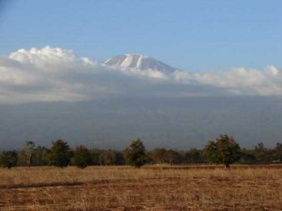Photos of Mount Kilimanjaro, Kilimanjaro National Park