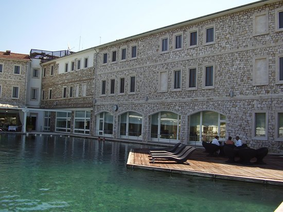 Terme di Saturnia Spa & Golf Resort: L'hotel