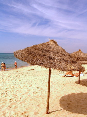 Learn more about Hammamet. Hammamet, Tunisia: le khalife beach