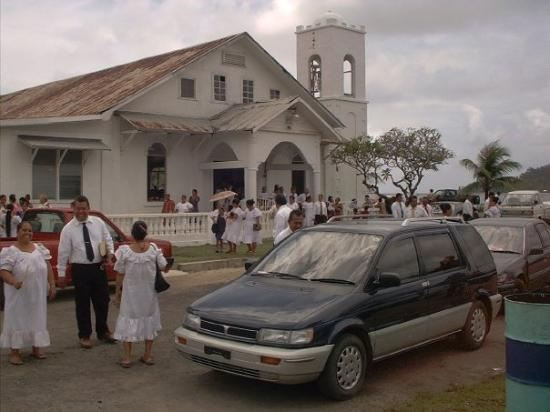 Foto de Kosrae 
