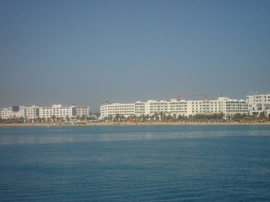 Hammamet Foto