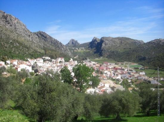 Benaojan, Spanien: Benoajan
