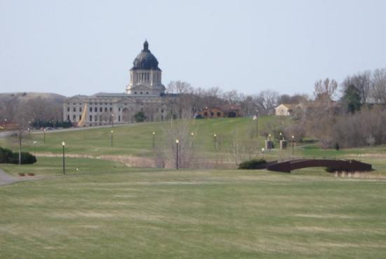 Pierre (SD) United States  city photo : SD state Capital Pierre pronounced PEER Picture of Pierre ...