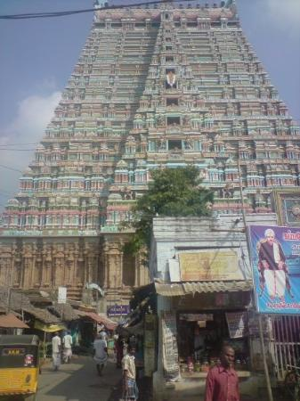 Tiruchirappalli Photo