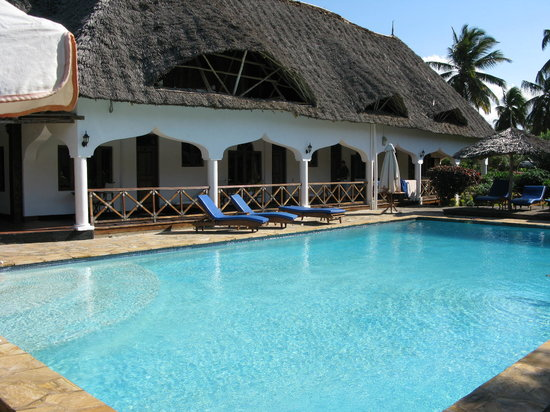Zanzibar Retreat Hotel