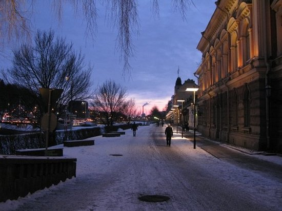 Turku attractions