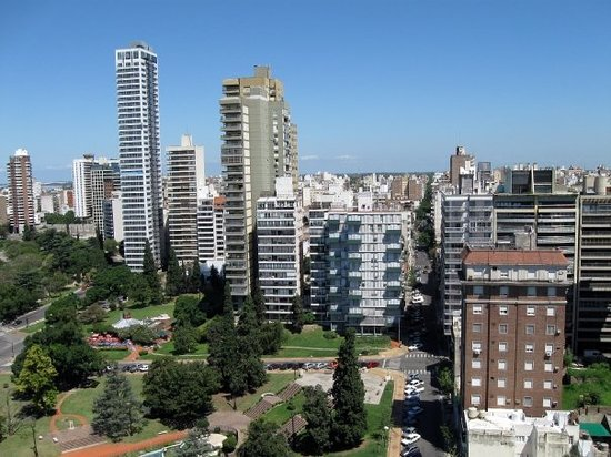 Rosario attractions