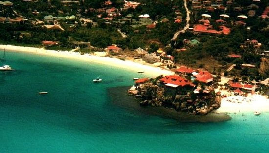St. Barthlemy: Saint Barthelemy