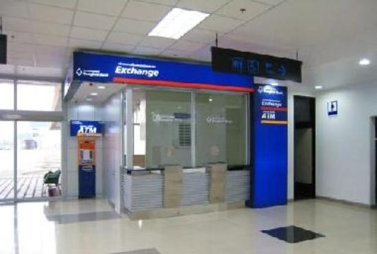 Forex exchange bangkok