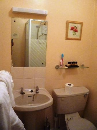Decorating a small bathroom with no window home design Bathroom design no window