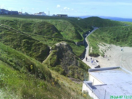 Ballybunion hotels