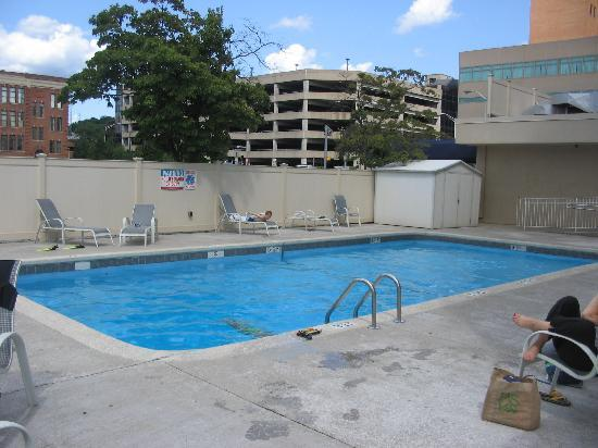 Photo of Holiday Inn Express - Waterbury