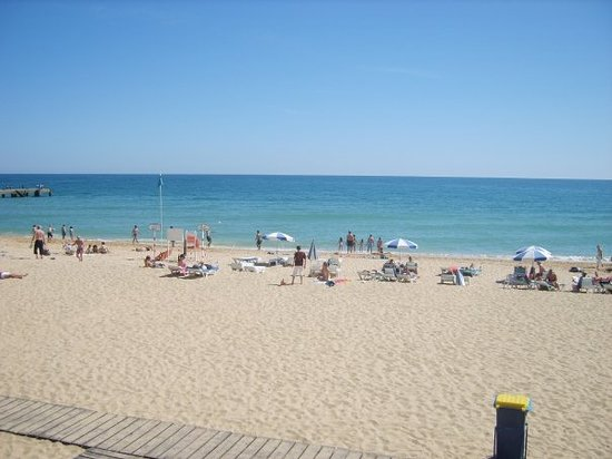Vilamoura attractions