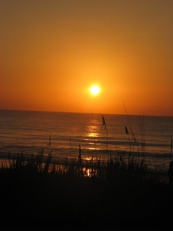 North Myrtle Beach, SC: sunrise in Myrtle Beach