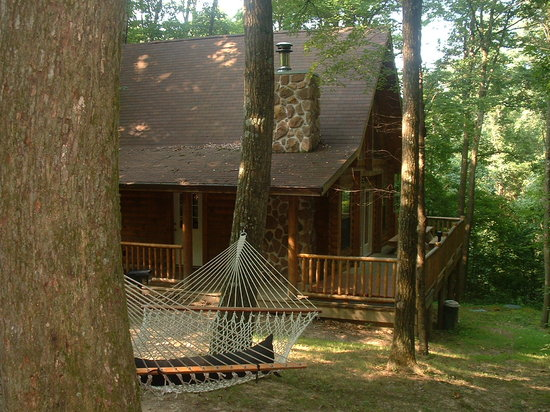 Martinwoods Cabins