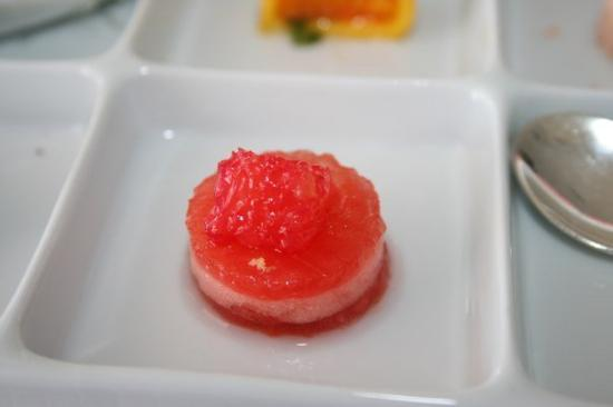 ‪‪Le Petit Nice‬: This one was watermelon.‬