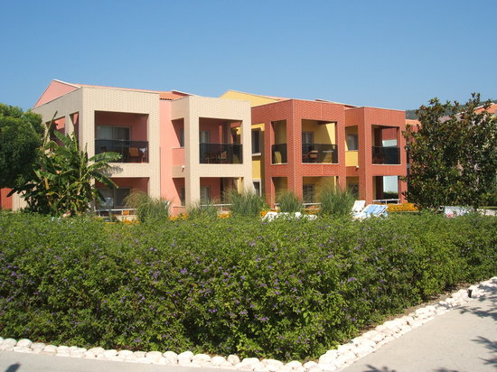 Photo of Holiday Village Pegasos Palace Hotel Sarigerme