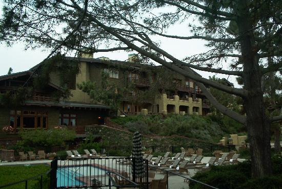 The Lodge at Torrey Pines: The Lodge