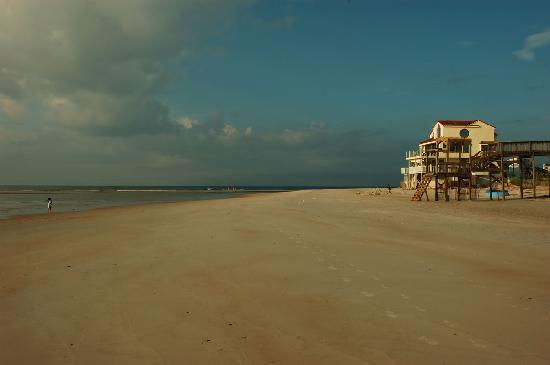 Topsail Island North End