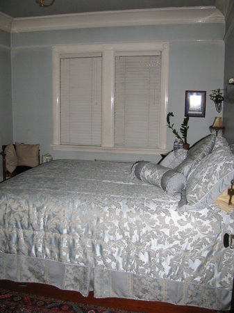 Photo of Angelica's Mansion Bed and Breakfast Spokane