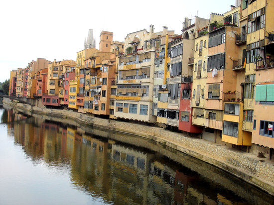 Grone, Espagne : Girona, Catalunya, Spain 