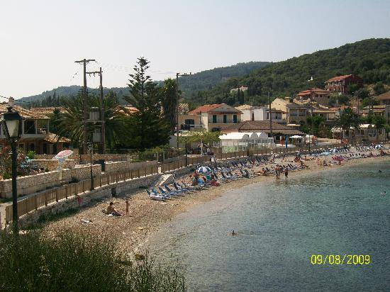 Photo of Kassimi Hotel Corfu