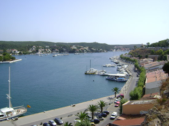 Minorca attractions