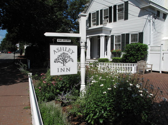 Photo of Ashley Inn Bed and Breakfast Edgartown