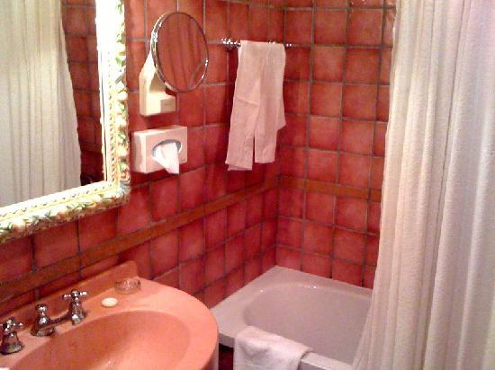 Une Salle De Bain Moderne Picture Of Calcinaia Province Of Pisa Tripadvisor