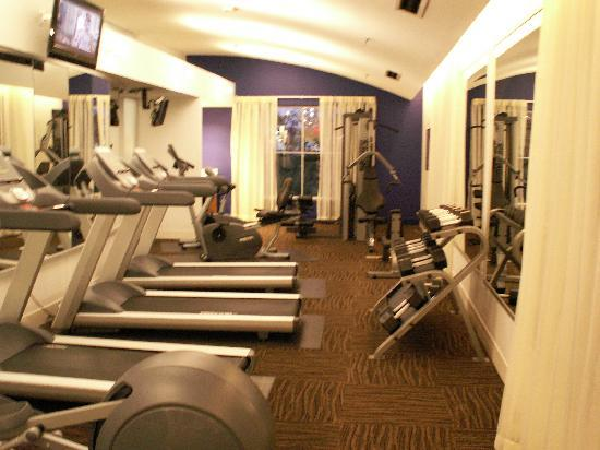 Candlewood Suites DFW South: Fitness center