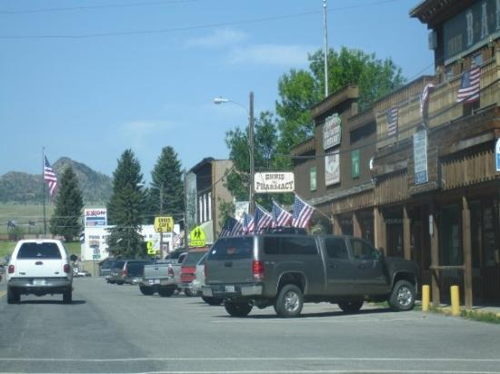 Ennis (MT) United States  City pictures : ... favorite restaurant in Ennis Picture of Ennis, Montana TripAdvisor