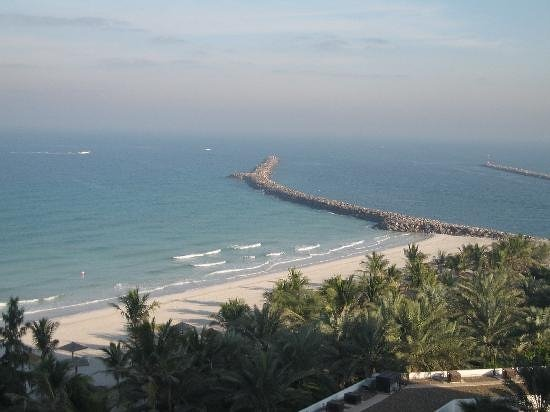 Ras Al Khaimah bed and breakfasts