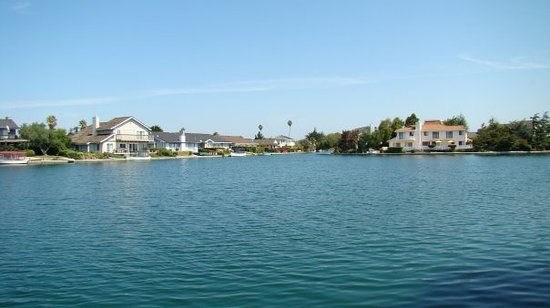 Foster City-bild