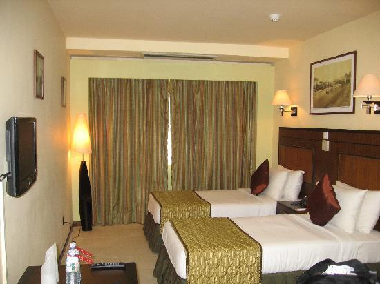 Ramada Katunayake Colombo International Airport: Well furnished room