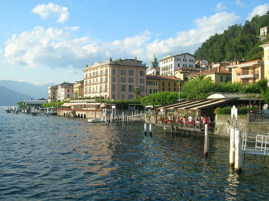 bellagio
