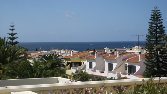 Photo of Paraiso Balaia Aparthotel Albufeira