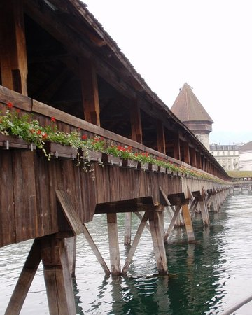 Lucerna, Suiza: Lucerne