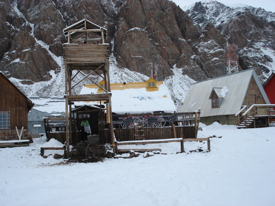 Photo of Hostel Campo Base Penitentes Mendoza