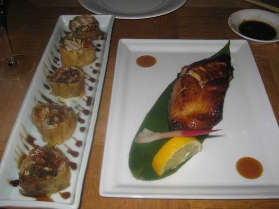 Photos of Nobu, London