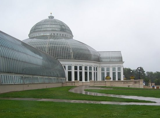 Minneapolis, Minnesota: Como Park