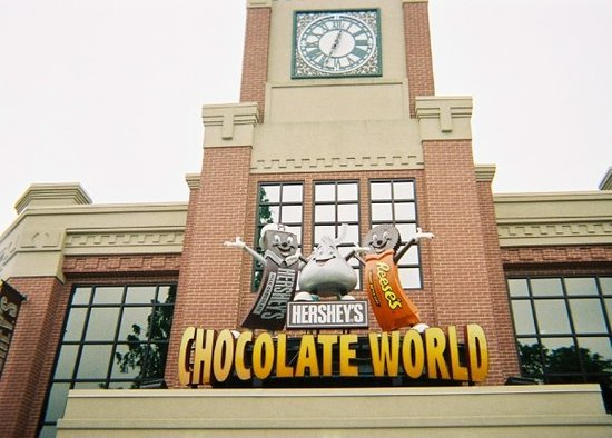 Hershey's Chocolate World Φωτογραφία