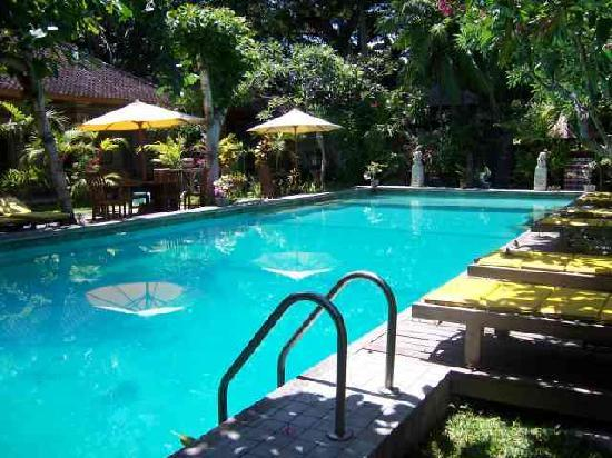 Sanur Beach Villas