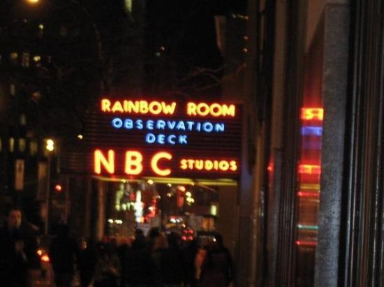 a report from a tour of nbc studios in new york The tour at nbc studios is a popular attraction and availability is limited so booking in advance is highly encouraged  new york, ny 10112 .