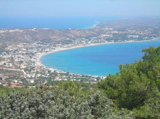 Kos, Greece: agios stefanos