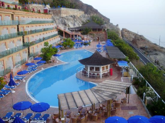 Photo of Mogan Princess Aparthotel Taurito